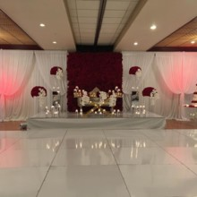 220x220 sq 1514558599451 white dancefloor