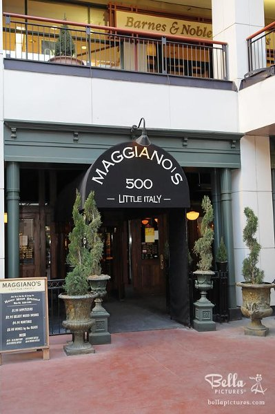 photo 9 of Maggiano's Little Italy - Denver Pavilions