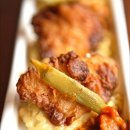 130x130 sq 1361997878118 friedchickenandgrits