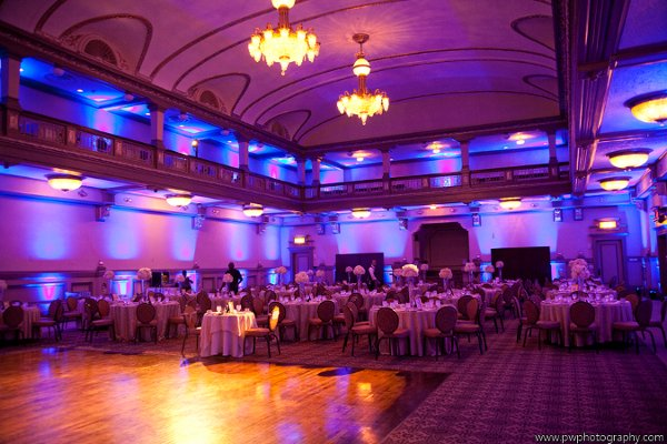 John Marshall Ballrooms & Homemades By Suzanne