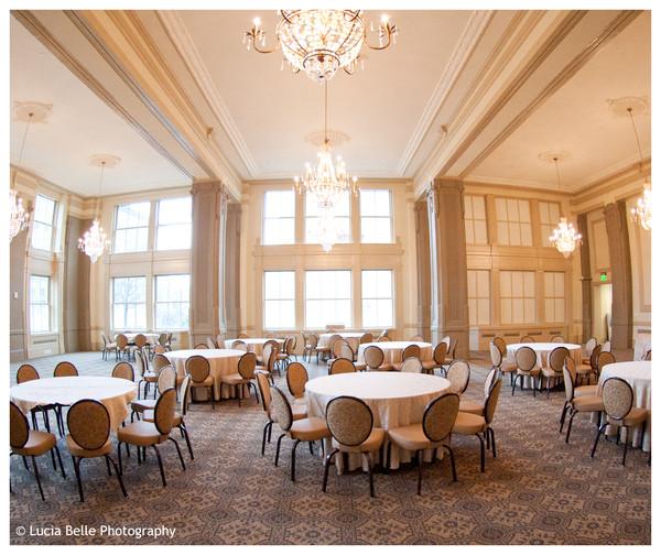 John Marshall Ballrooms & Homemades By Suzanne