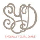 130x130 sq 1373204963419 sincerely yours diane new logo