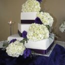 130x130 sq 1325439554209 weddingcakes042