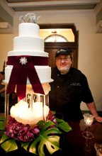 Mary Poppins Cake Factory & Chocolate Fountain Rental photo