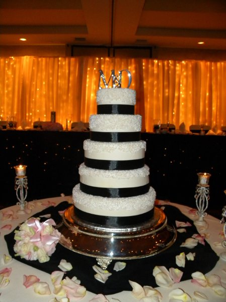 photo 9 of Mary Poppins Cake Factory & Chocolate Fountain Rental