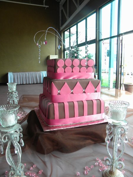 photo 32 of Mary Poppins Cake Factory & Chocolate Fountain Rental