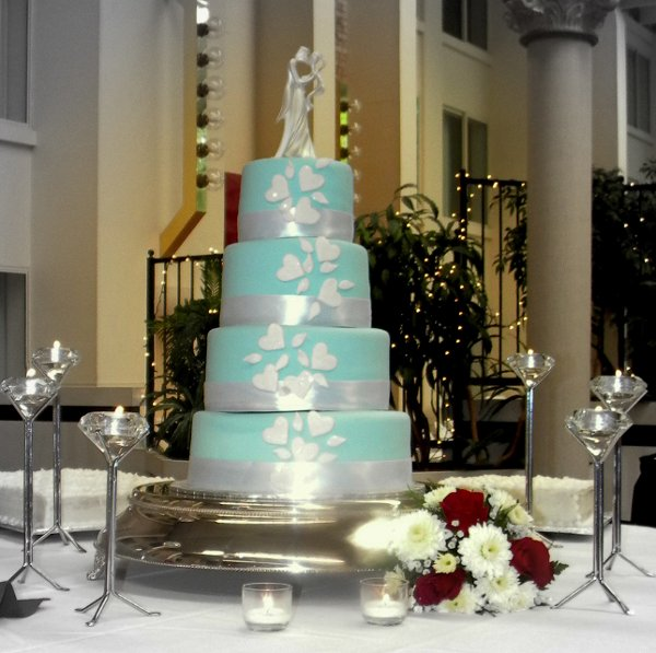 photo 14 of Mary Poppins Cake Factory & Chocolate Fountain Rental