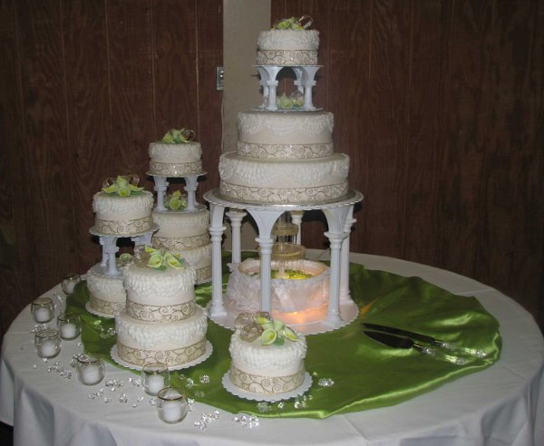 photo 36 of Mary Poppins Cake Factory & Chocolate Fountain Rental