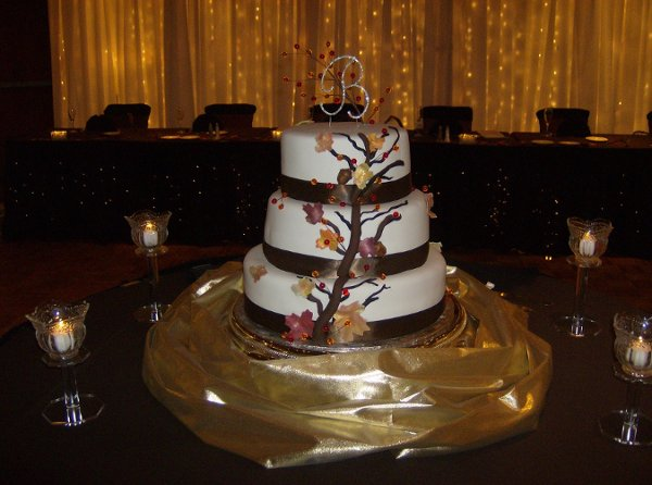 photo 25 of Mary Poppins Cake Factory & Chocolate Fountain Rental