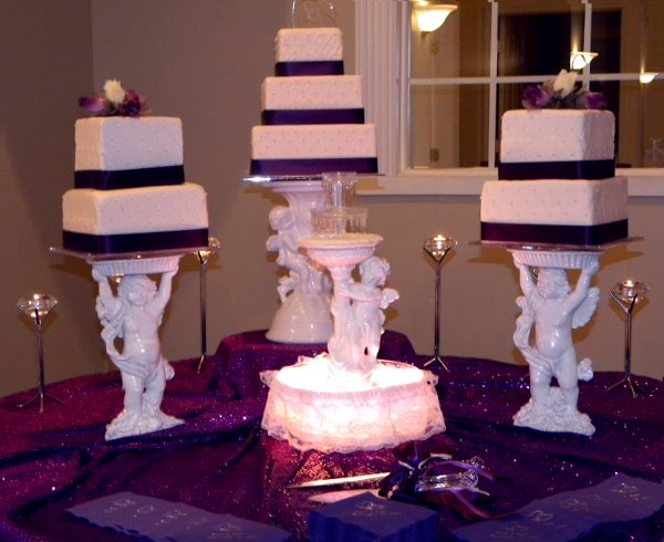 photo 37 of Mary Poppins Cake Factory & Chocolate Fountain Rental