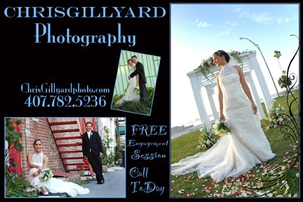 photo 4 of chris gillyard photography