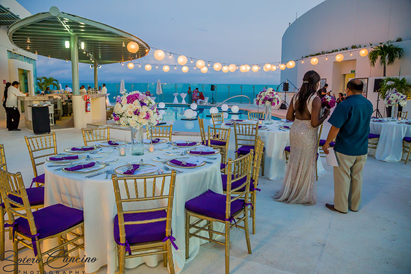 Do You Need A Wedding Planner For Your Cancun Wedding: Washington DC Merto Area , MD