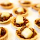 130x130 sq 1418490334381 mushroom tarts with brie