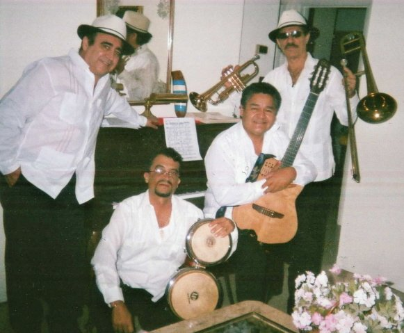 photo 5 of Miami Wedding Guitarist & Bands