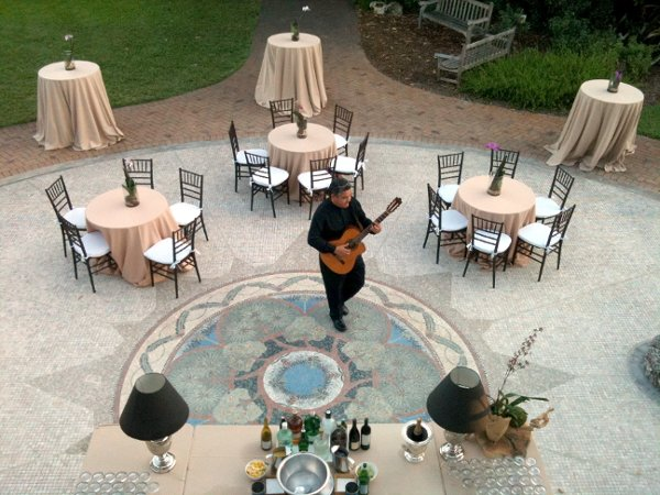photo 9 of Miami Wedding Guitarist & Bands