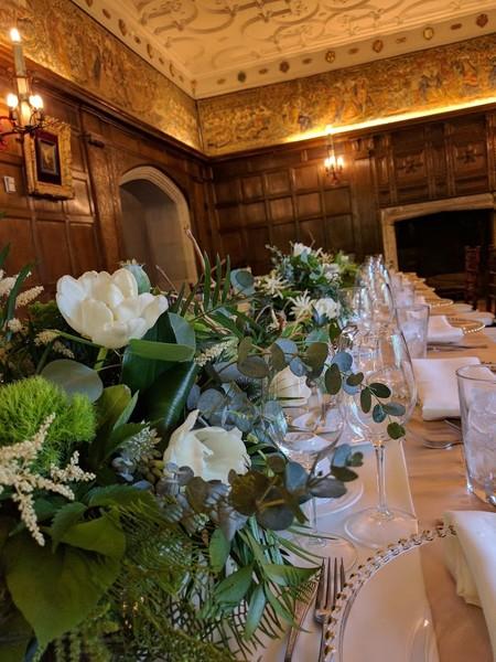 Salisbury House and Gardens - Des Moines, IA Wedding Venue