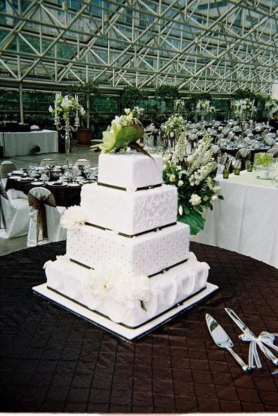 Wedding Cakes Chilliwack