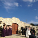 130x130 sq 1368470406865 cb wedding ceremony 033013 at rancho mirando