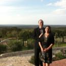 130x130 sq 1368470423686 us and view rancho mirando wedding 033013