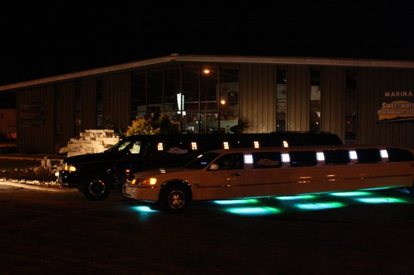 photo 5 of Beyond Limousines