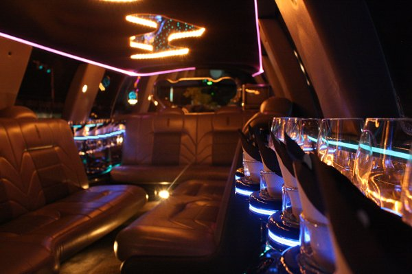 photo 4 of Beyond Limousines