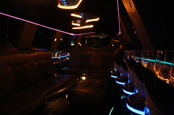 photo 6 of Beyond Limousines