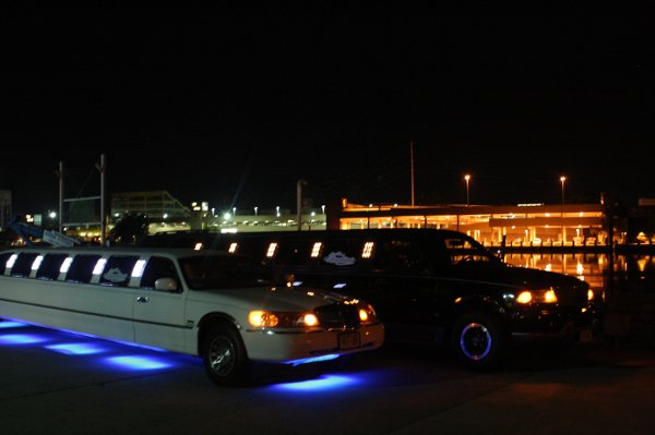 photo 7 of Beyond Limousines