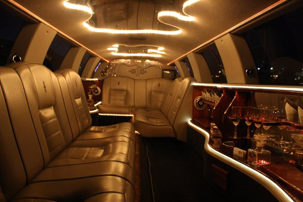 photo 8 of Beyond Limousines