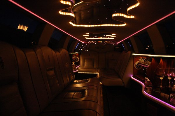 photo 10 of Beyond Limousines