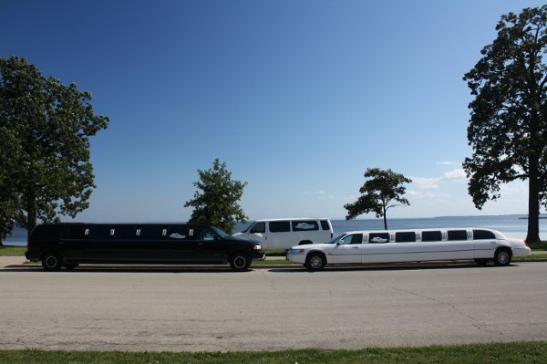 photo 9 of Beyond Limousines