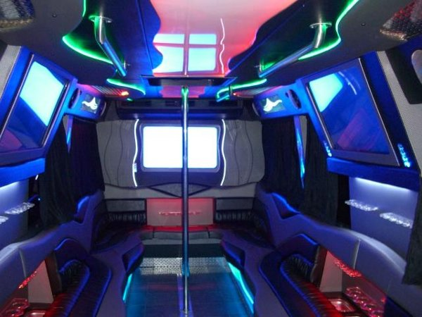 photo 12 of Beyond Limousines