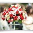 130x130 sq 1226996452345 weddingportceremonyrosesonstand