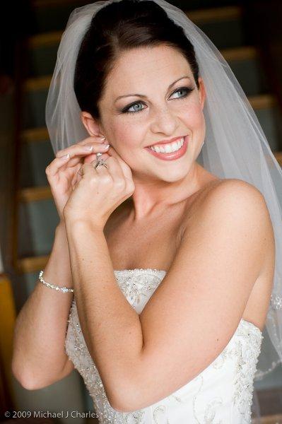 Dianna Quagenti - Makeup Artist - Boston, MA Wedding Beauty
