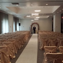 220x220 sq 1502223562178 ceremony 1radisson blu minneapolis downtown
