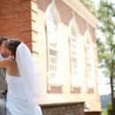 130x130 sq 1466296151942 twepvchapel wedding bride  groom kissing outsideco