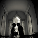 130x130 sq 1466296155616 twmarin  joseph couple kissing in chapel silhouett