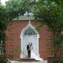 130x130 sq 1466296206939 twmarin  josephcouple outside chapel with arch tre
