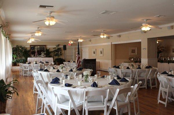 The Spring Lake Manor Spring Lake Nj Wedding Venue