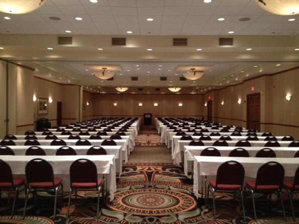 Hilton Garden Inn Dallas Allen Allen Tx Wedding Venue