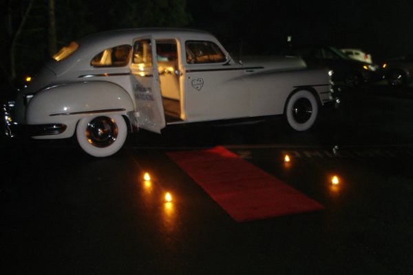 photo 5 of Pearl White Limousine