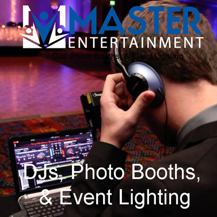 Master Entertainment & Quad City Photo Booth