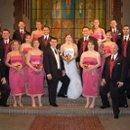 130x130 sq 1229309443455 weddingparty