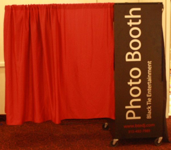 photo 11 of Black Tie Entertainment - DJ, Photo Booth, Uplighting, Video