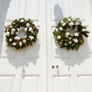 130x130 sq 1375763927211 cotton wreath