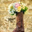 130x130 sq 1375765158197 bouquet boot on barrel