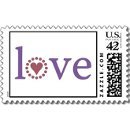 130x130 sq 1226985317439 purple love heart postage p1728140738469781157goi 325