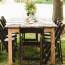 130x130 sq 1415944352638 farm table seating