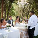 130x130 sq 1381874992026 leon serving bride and groom first meal as husband and wife