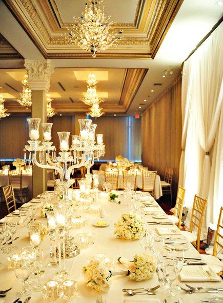 Rosewater Room Toronto On Wedding Venue