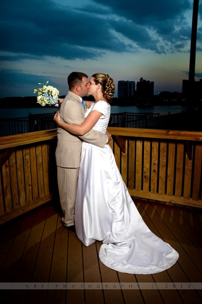 The Florida Aquarium - Tampa, FL Wedding Venue